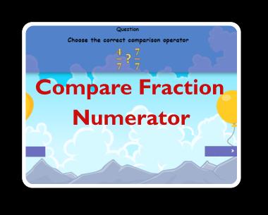 same denominator fraction game thumbnail
