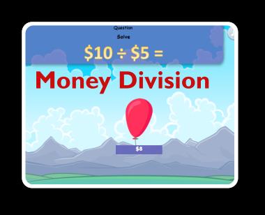money division game thumbnail