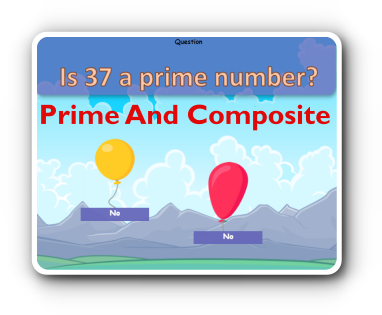 prime number game thumbnail