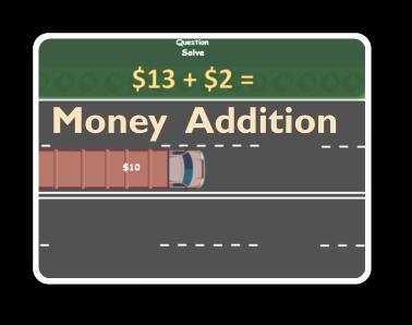 addition money game thumbnail