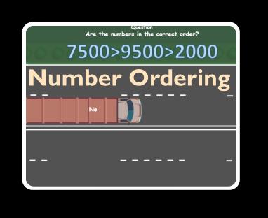 number ordering game thumbnail
