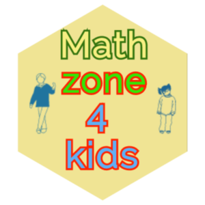 Math Zone 4 Kids