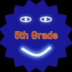 5th grade icon