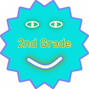 Second Grade 3