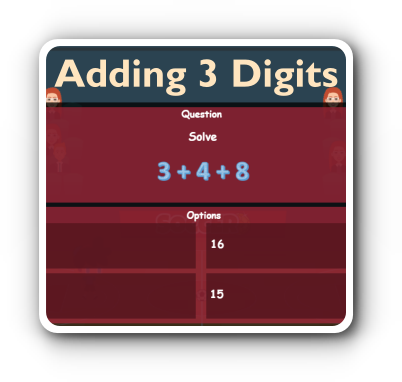 """Adding """"5"""" To Numbers"""