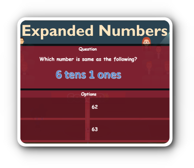 "Adding  ""4"" To Numbers"